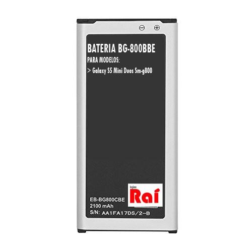 BATERIA CELULAR SAMSUNG EB BG800BBU (S5 MINI)