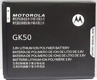 BATERIA MOTOROLA GK50