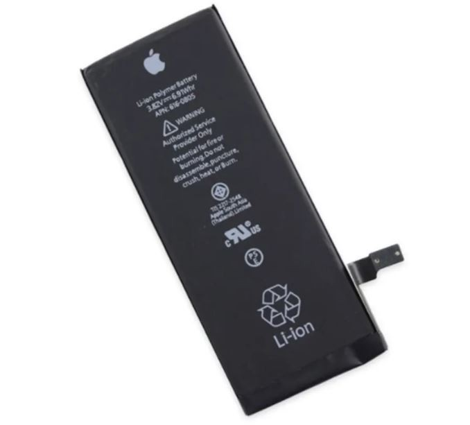 BATERIA PREMIUM INTERNA IPHONE 6G
