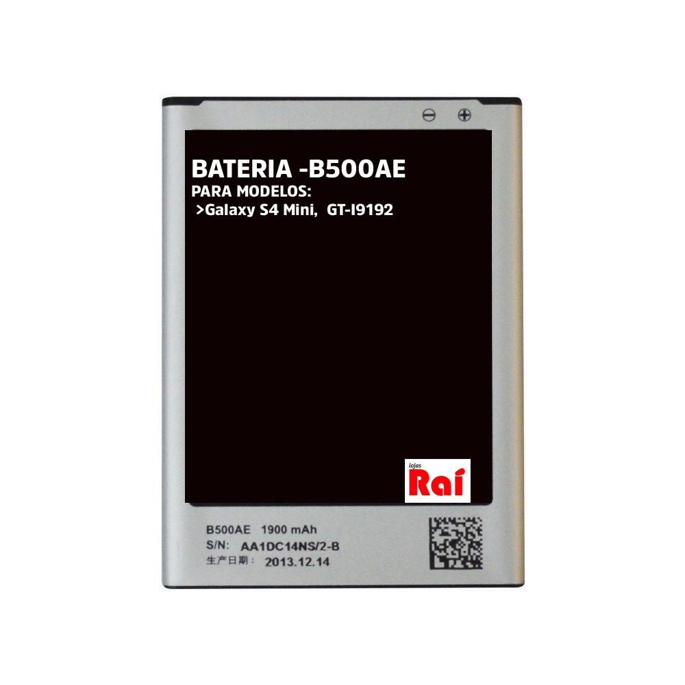 BATERIA SAMSUNG B500AE ( S4 MINI)