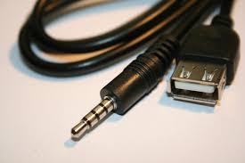 CABO USB PARA P2