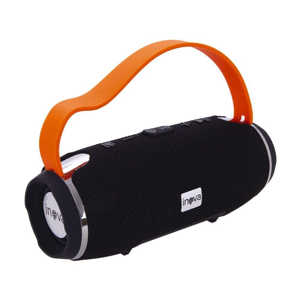 Caixa De Som Bluetooth Portátil Inova Rad-370z