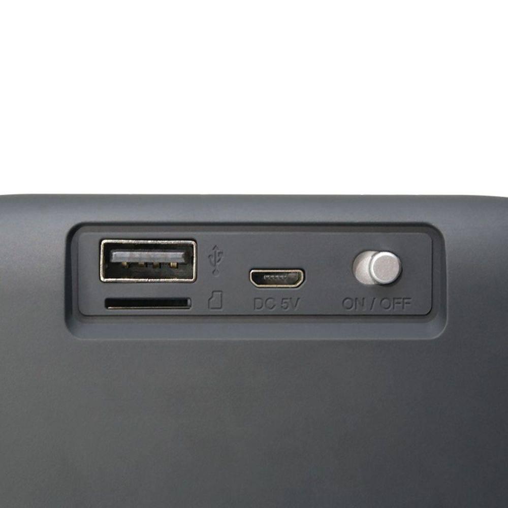 caixa de som kimaster k310