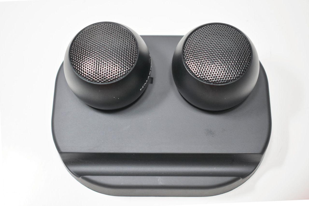 Caixinha De Som Portátil Estereio Sound Box YX - K1
