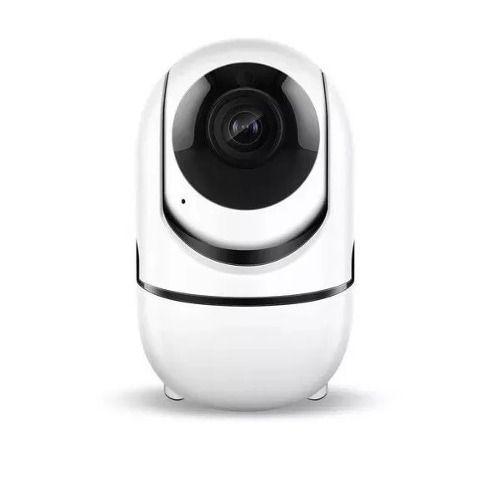 Câmera Ip Hb Robo Wifi 1.3mp