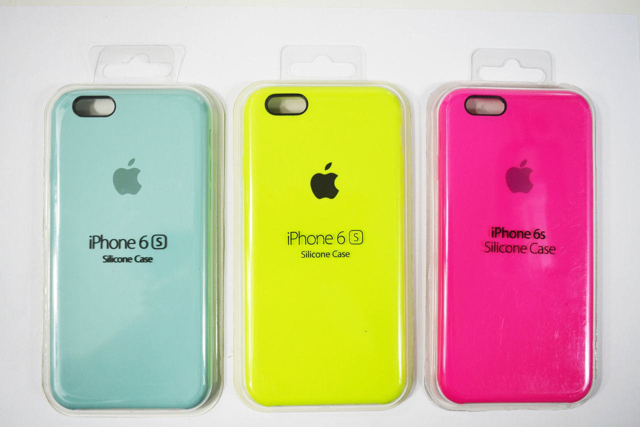 Capa Apple iPhone 6 E iPhone 6s