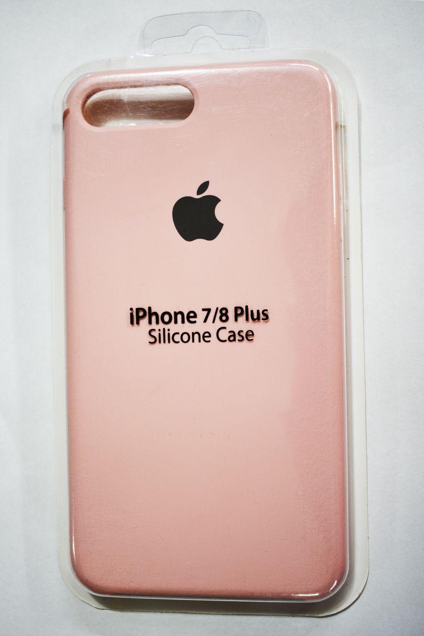Capa Apple iPhone 7 Plus e iPhone 8 Plus