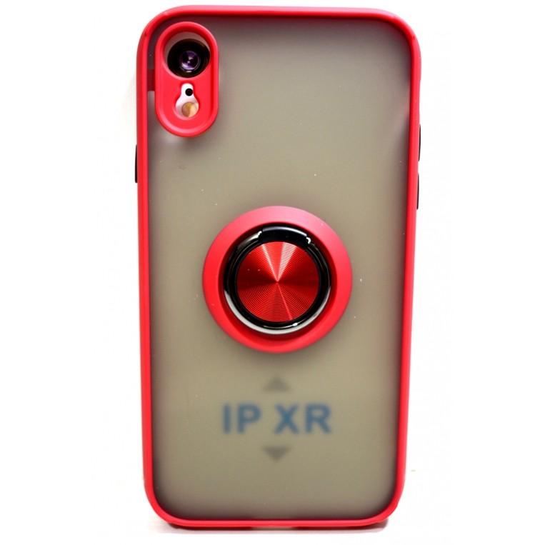 CAPA IPHONE XR ANT-IMPACTO
