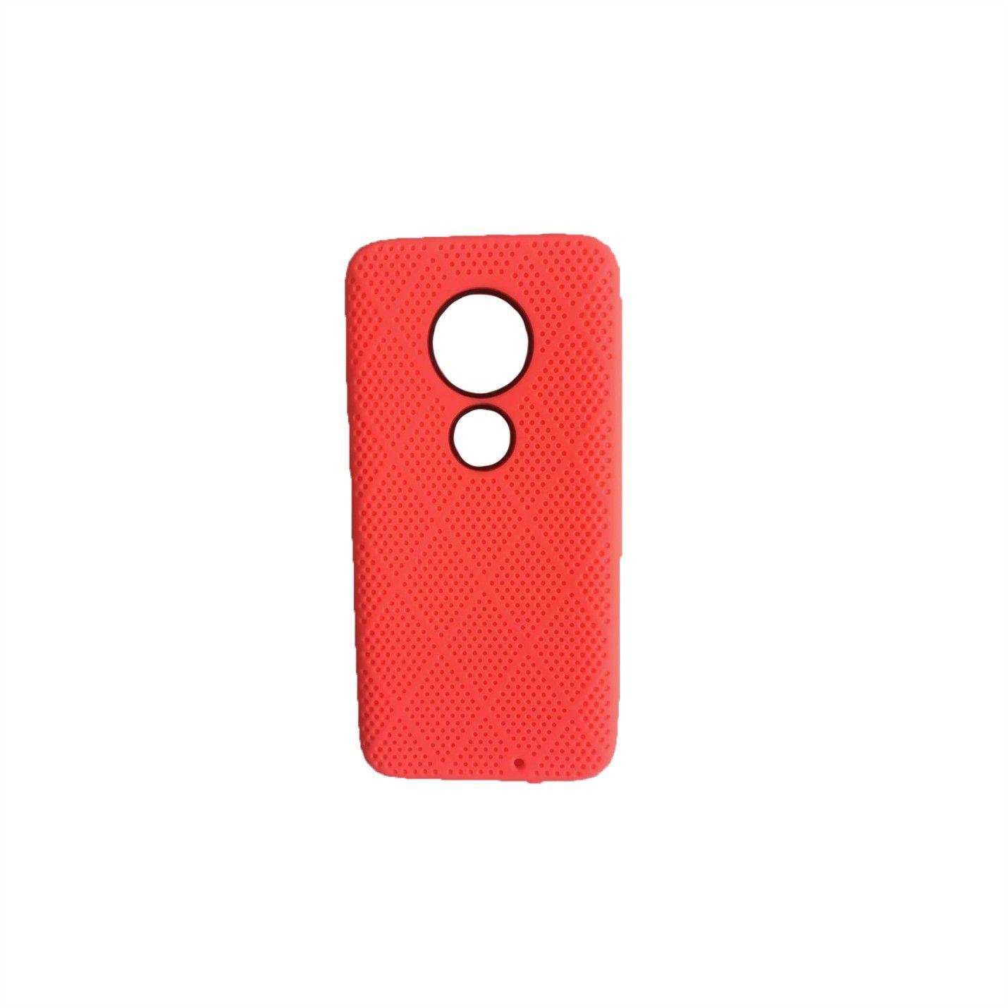 capa para Motorola Moto G7