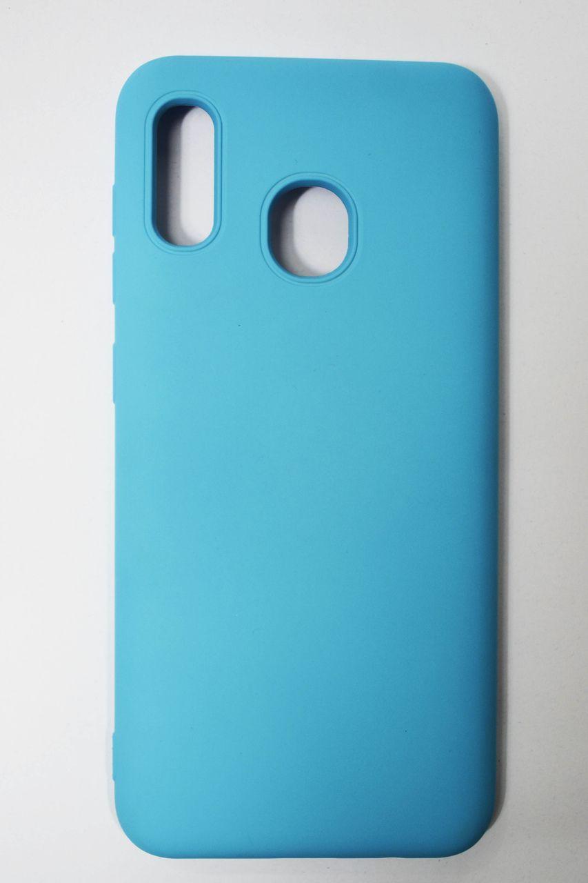 Capa Samsung Galaxy A20 - A30