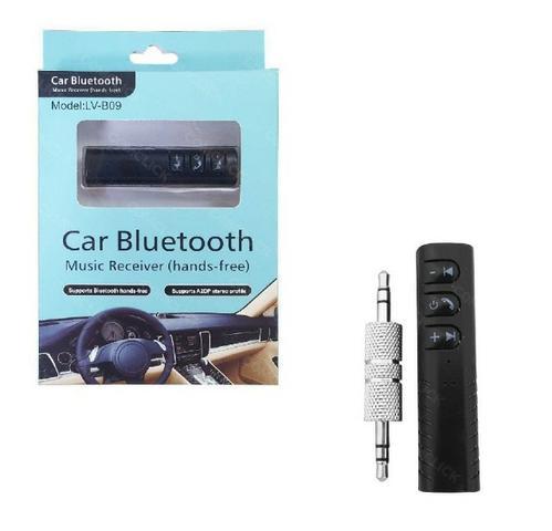 CAR BLUETOOTH LV-B09