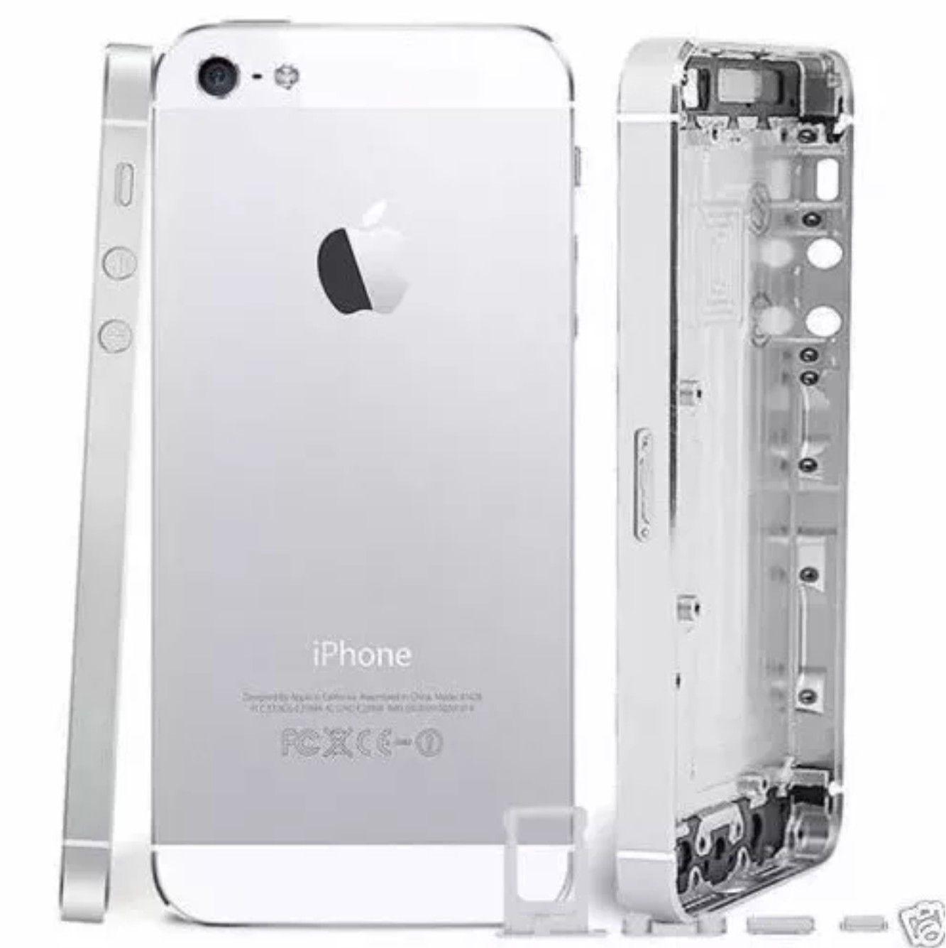 Carcaça Completa Iphone 5 5g