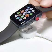 Carregador Wireless Watch Series HS-178 - Hrebos