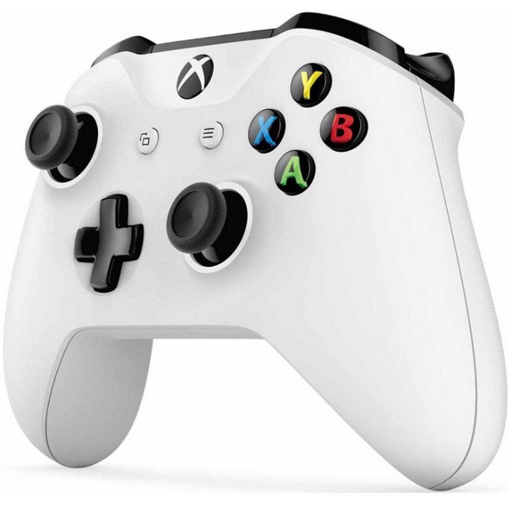Controle Xbox One Original Microsoft Wirelees Controller
