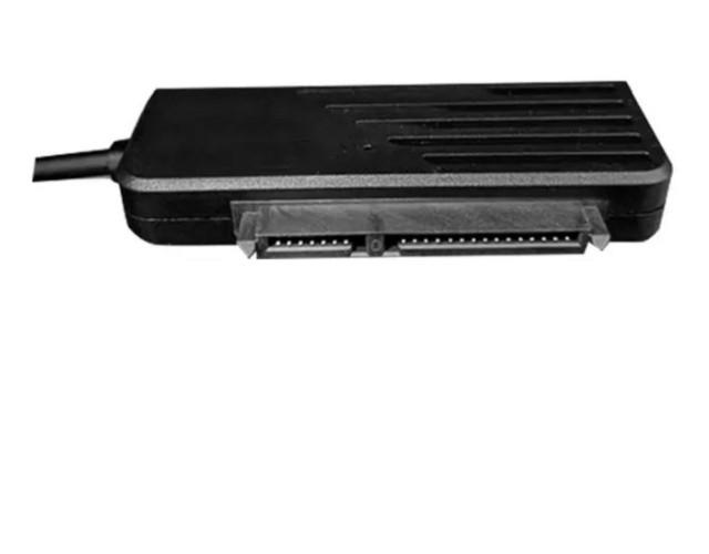 CONVERSOR SATA  USB