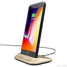 Dock Desktop Charger Baseus Para Iphones
