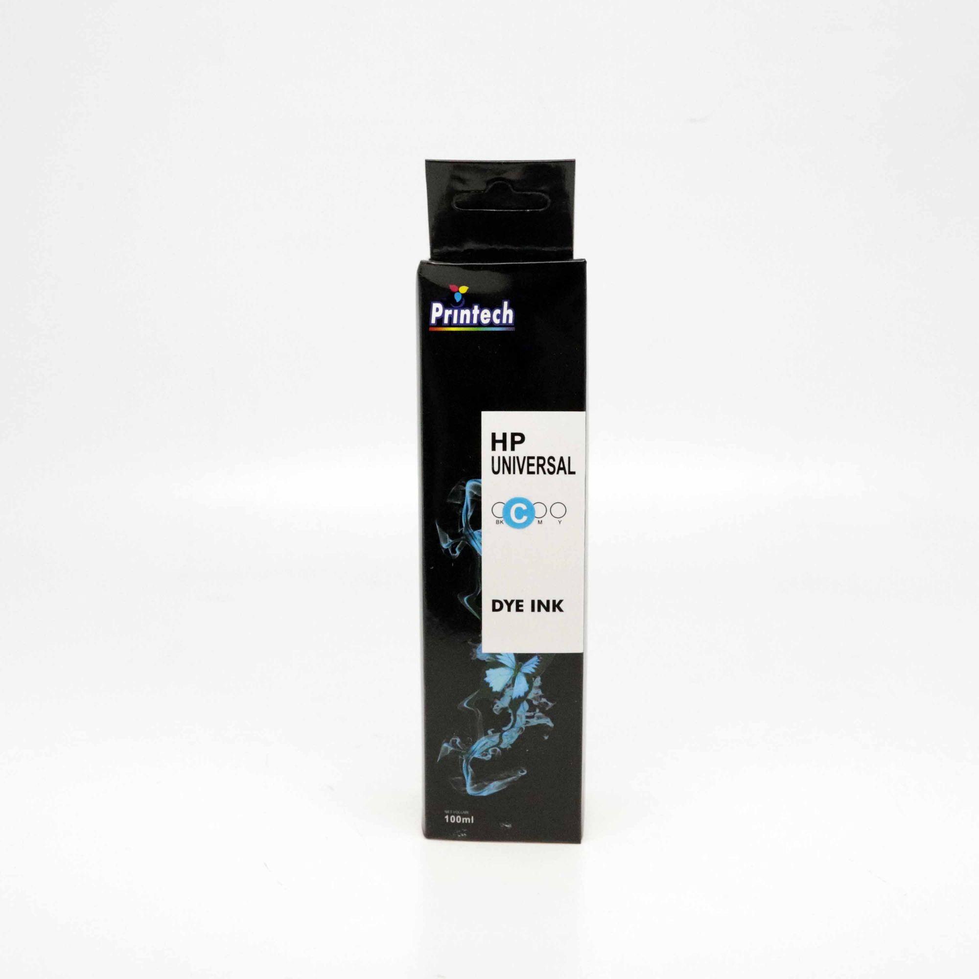 Tinta Para Impressora HP Dye Ink Universal