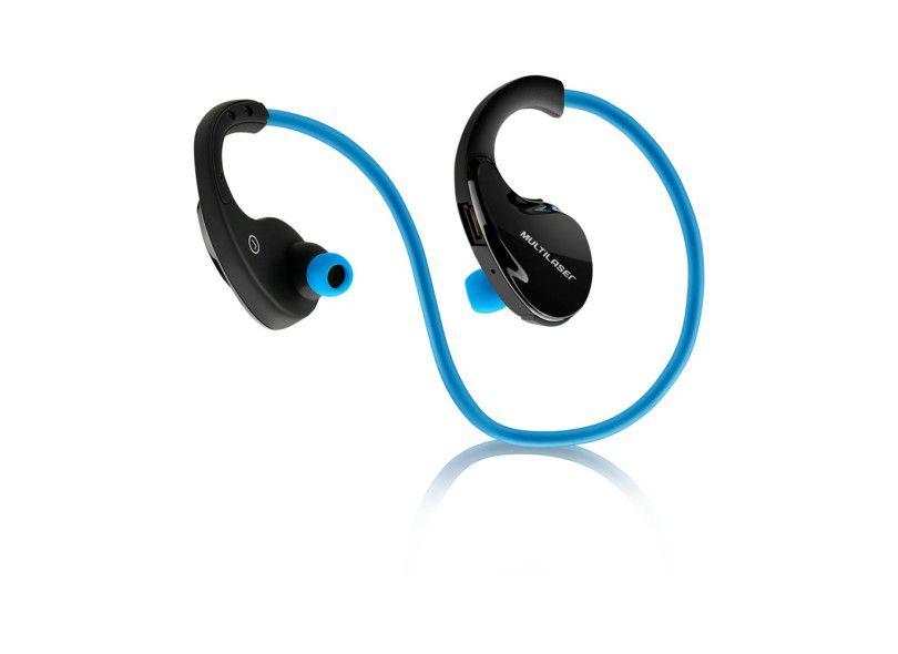 Fone De Ouvido Arco Sport Multilaser Bluetooth - PH182