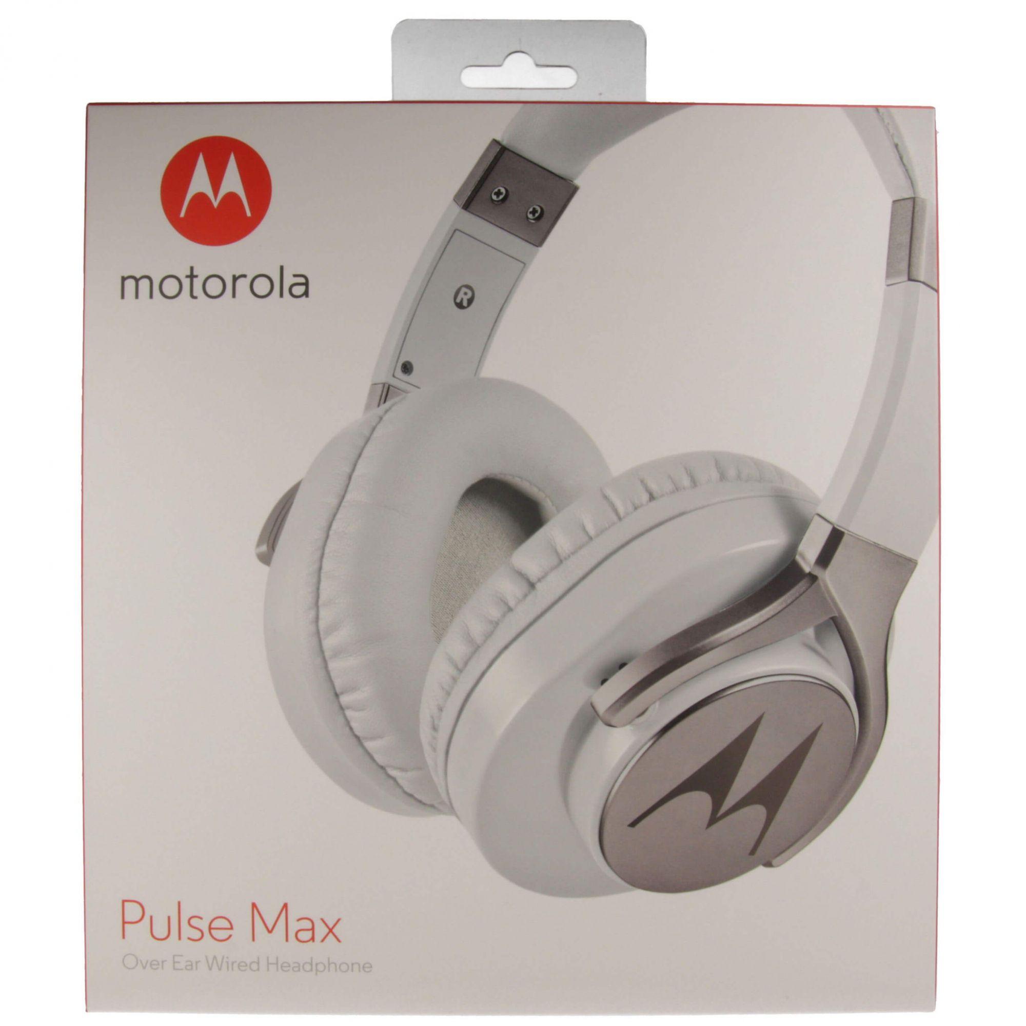 Fone De Ouvido Bluetooth Pulse Max