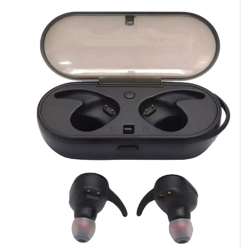 FONE DE OUVIDO PMCELL HP-24 WIRELESS STEREO EARBUDS
