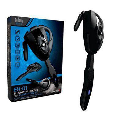 FONE DE PONTO BLUETOOTH HEADSET EX01