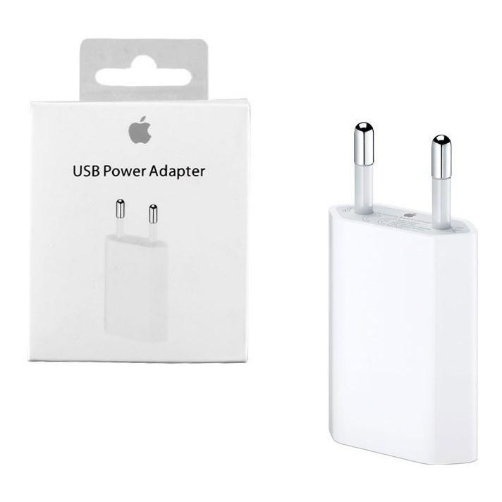 FONTE ORIGINAL APPLE USB POWER ADAPTER