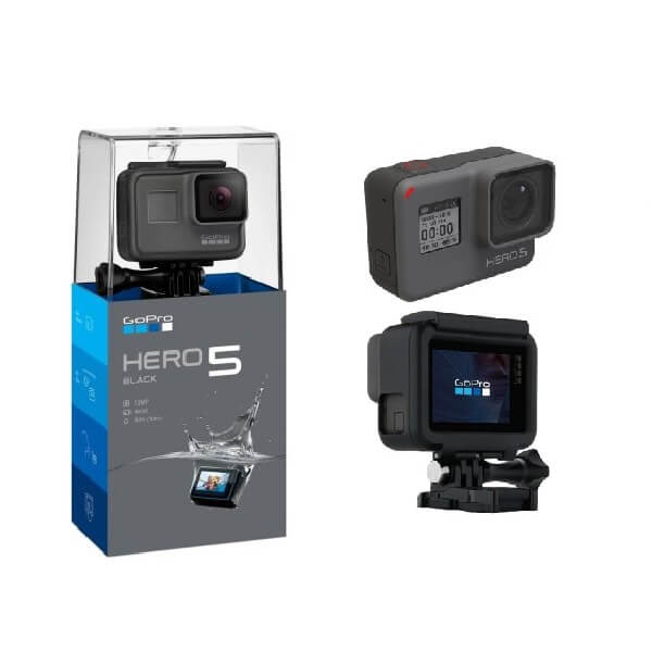 Go Pro Hero5 Black Camera Gopro 5
