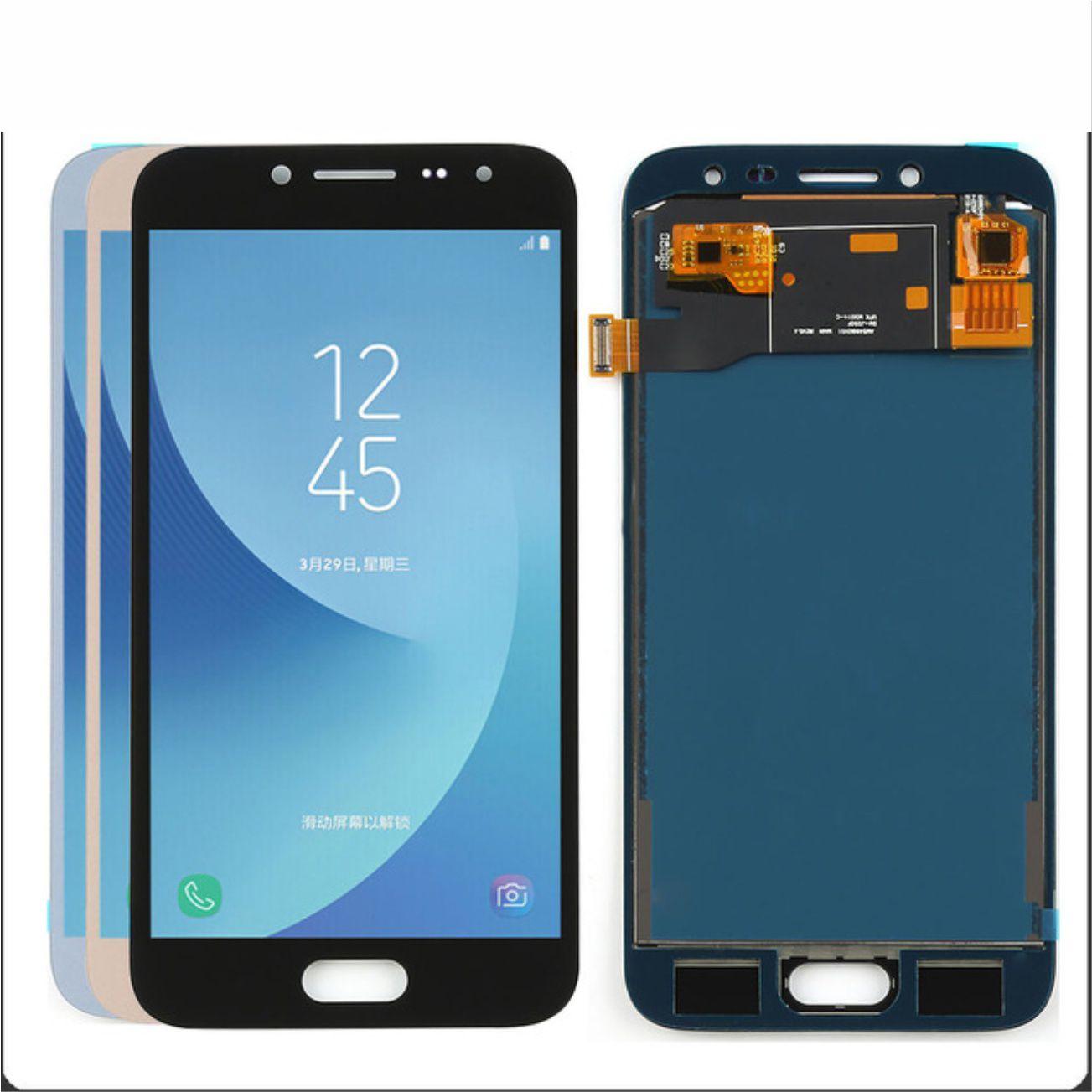LCD COMPLETO SAMSUNG J2 PRO