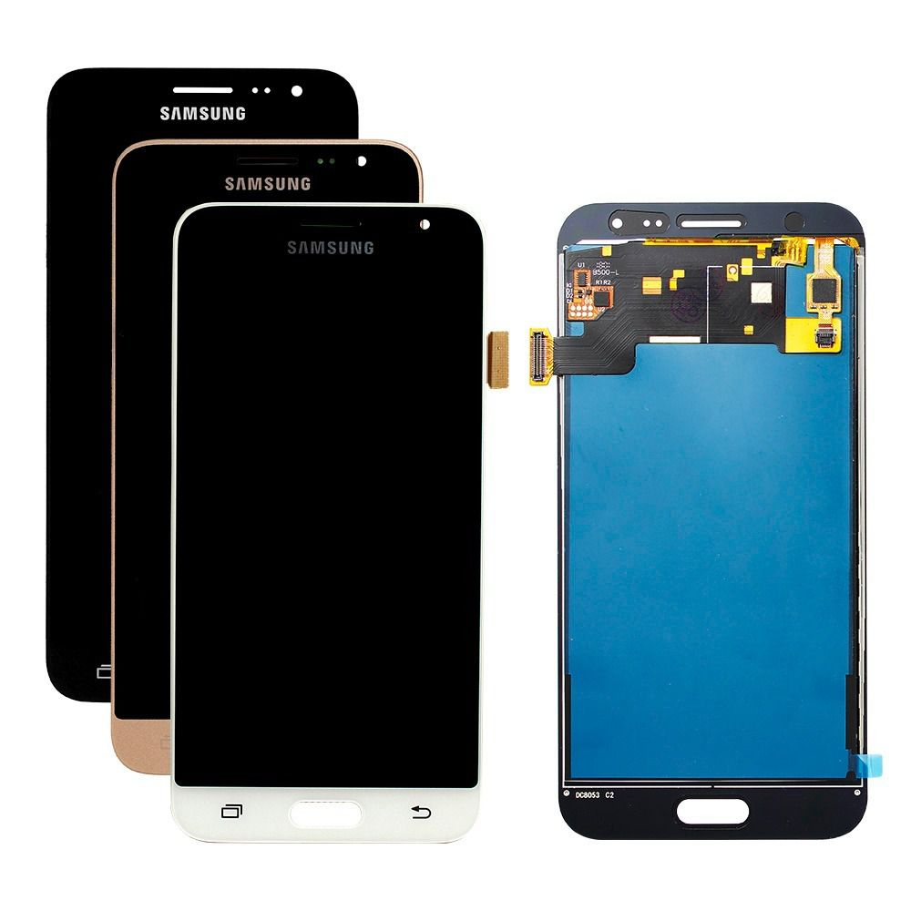 lcd completo samsung j3