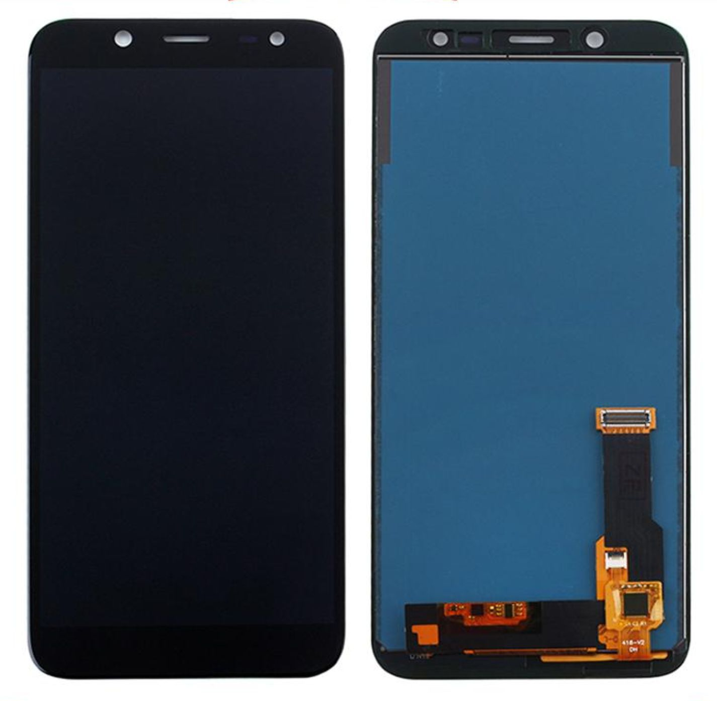 LCD completo Samsung  J6