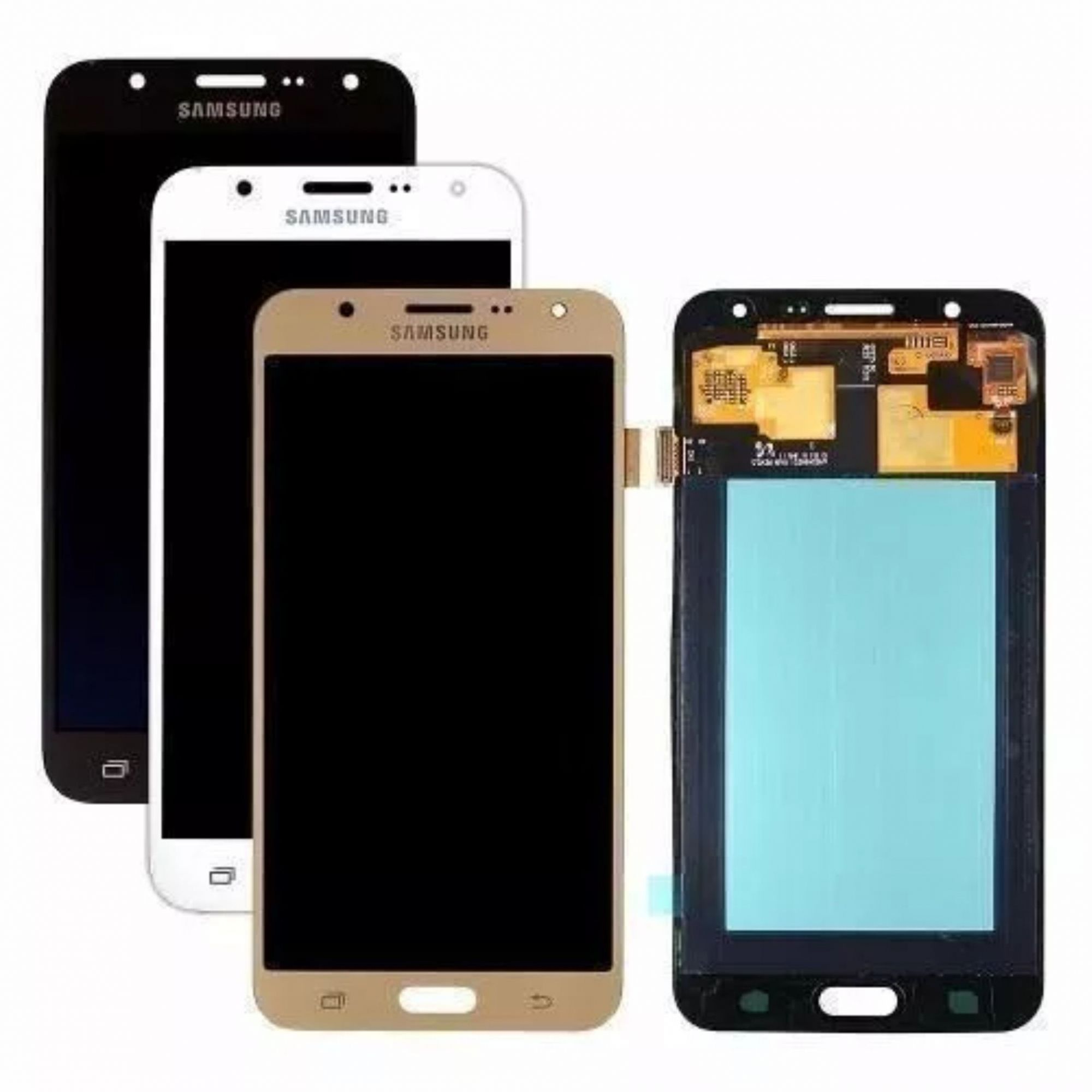 LCD completo Samsung J7
