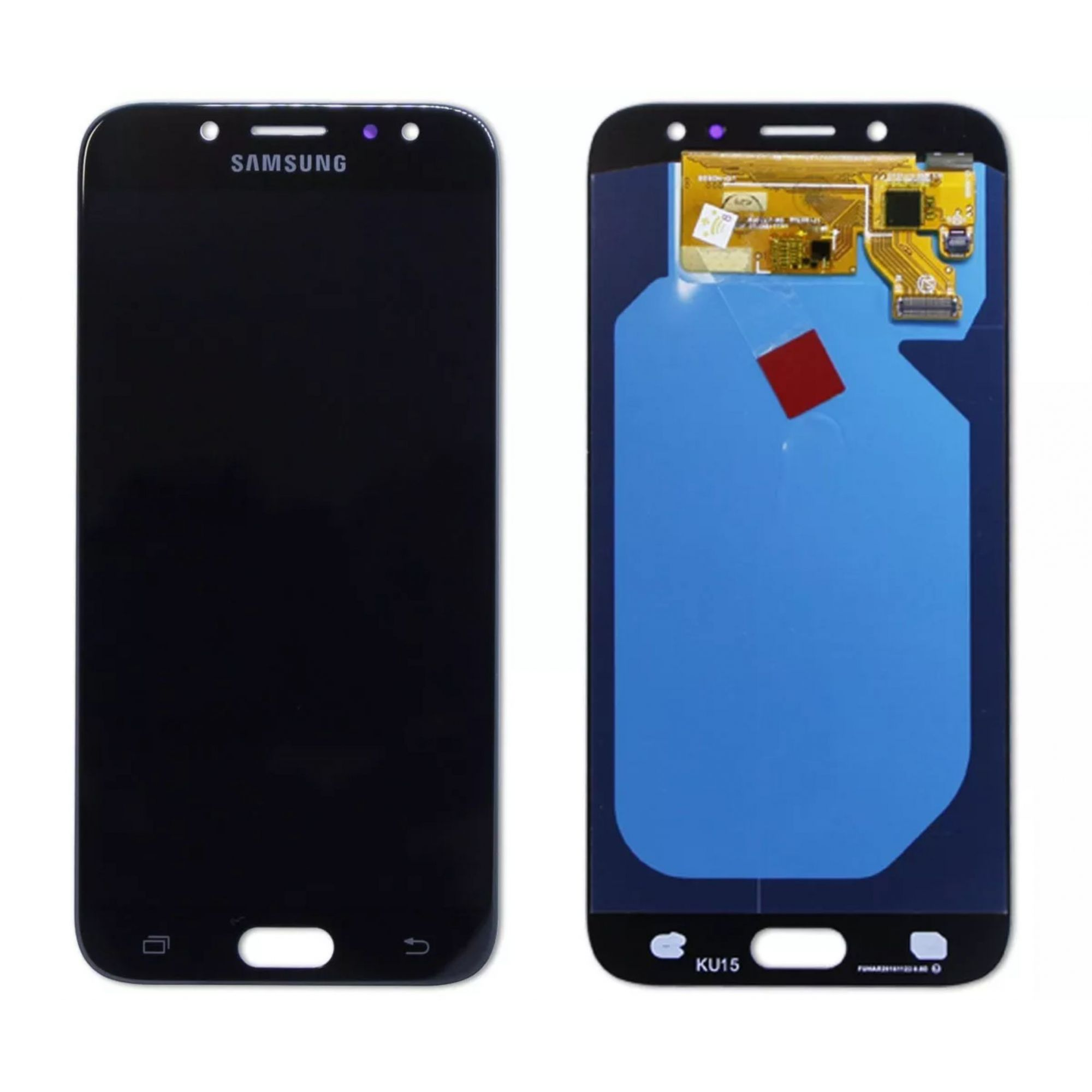LCD completo Samsung J7 PRÓ