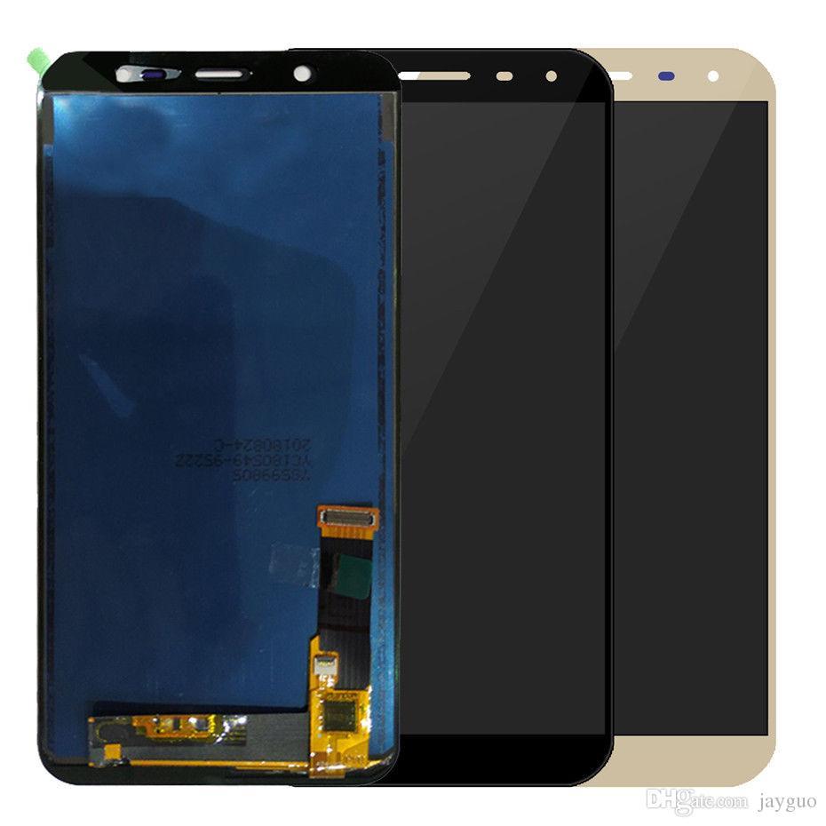 LCD completo Samsung  J8