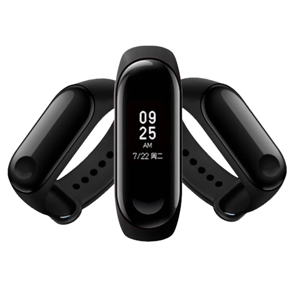 Mi Band 3 Xiaomi Original Pulseira Smartwatch