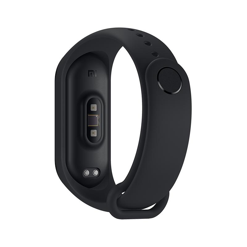 Mi Band 4 Xiaomi Original Pulseira Smartwatch
