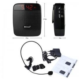 MICROFONE BOAS DIGITAL BQ - 800