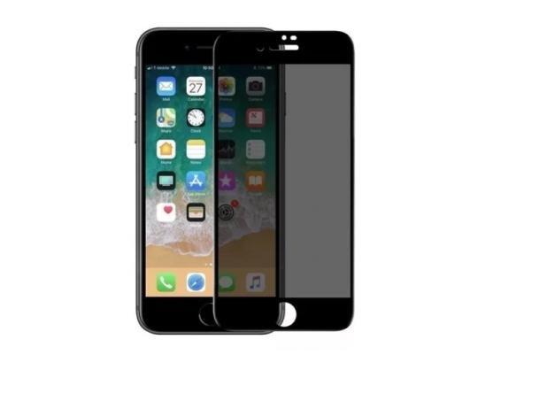 PELICULA 3D IPHONE 6 PRETA