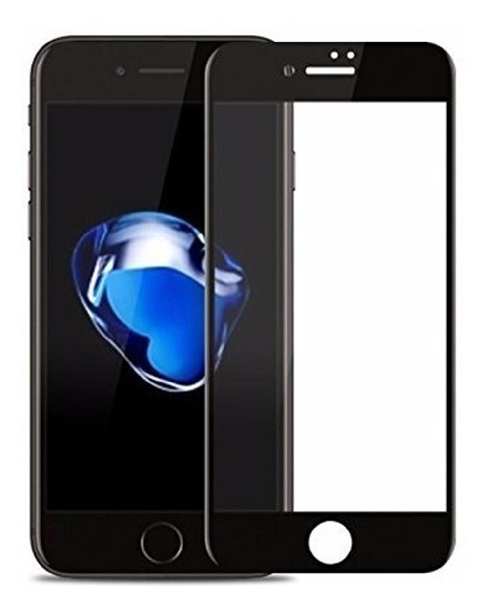 PELICULA 3D IPHONE 7/8 PRETA