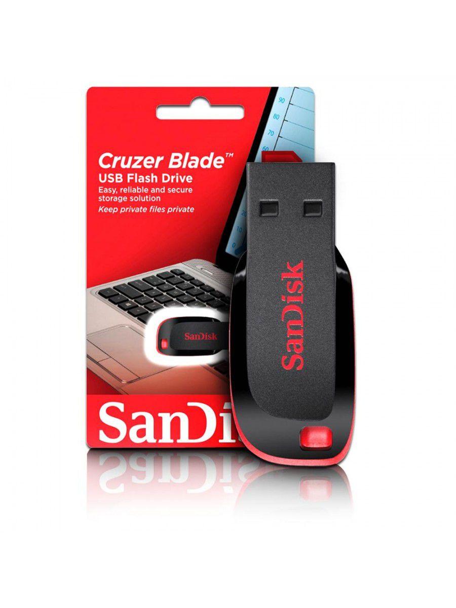 PEN DRIVE 16GB - SANDISK