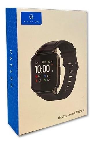 RELOGIO HAYLOU SMART WATCH 2