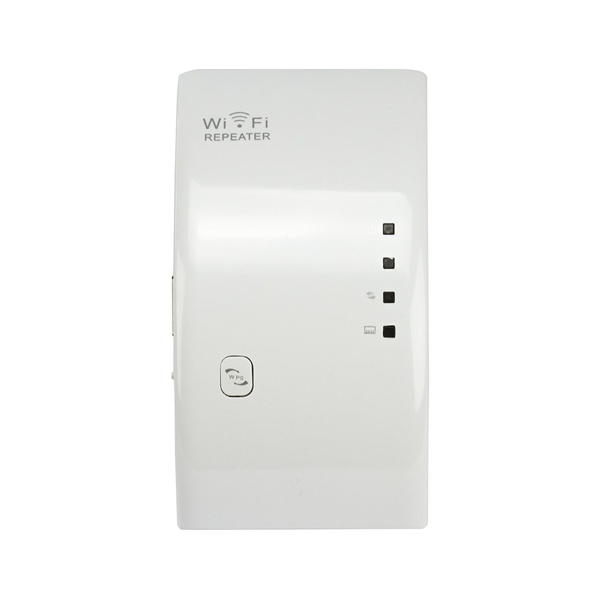 Repetidor de Sinal WiFi 600Mbps Bivolt- Wireless-N WIFI Repeater