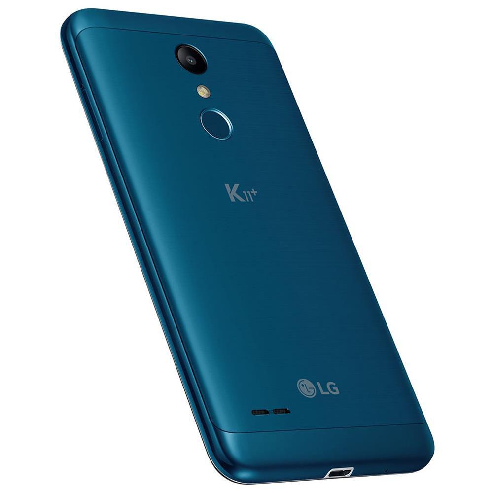 Smartphone LG K11