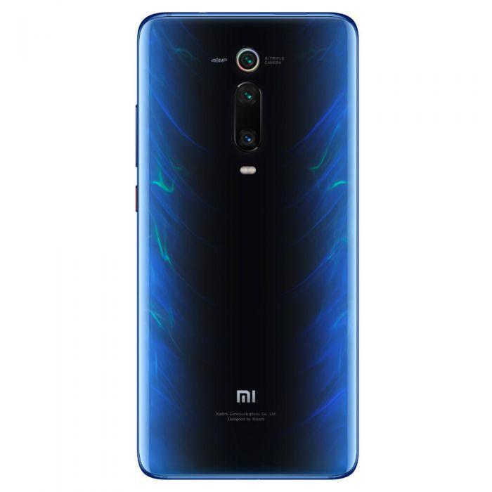 Smartphone Xiaomi MI 9T 64GB 6GB RAM Azul