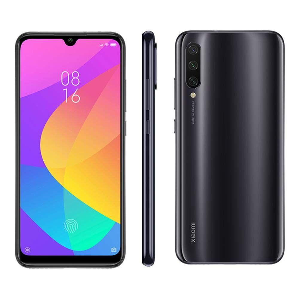 Smartphone Xiaomi MI A3 64GB 4GB RAM