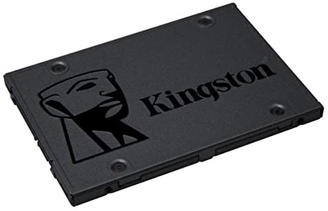 SSD KINGSTON 240GB SOLID- STATE DRIVE