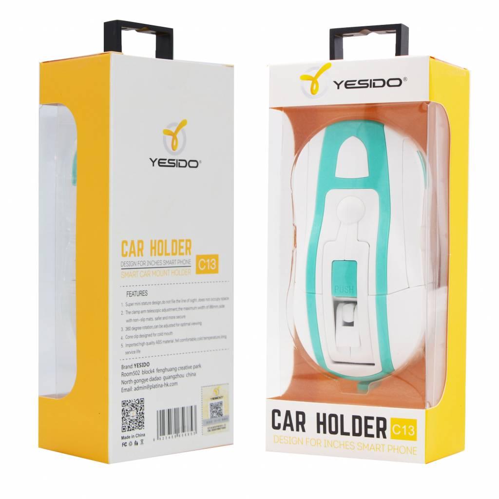 Suporte De Celular Com Ventosa C13 Yesido