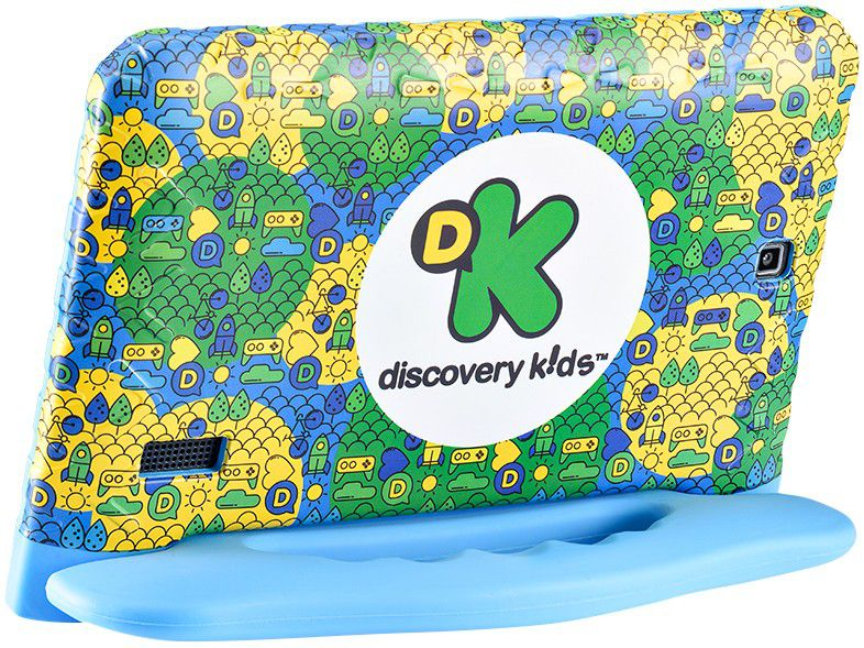 Tablet Discovery Kids 7 Wifi Bluetooth