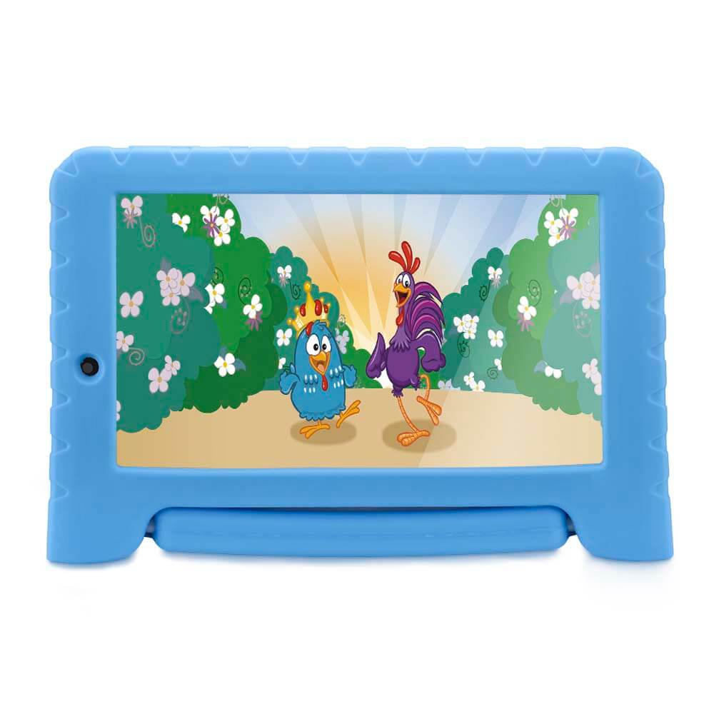 Tablet Infantil Multilaser NB282 Galinha Pintadinha