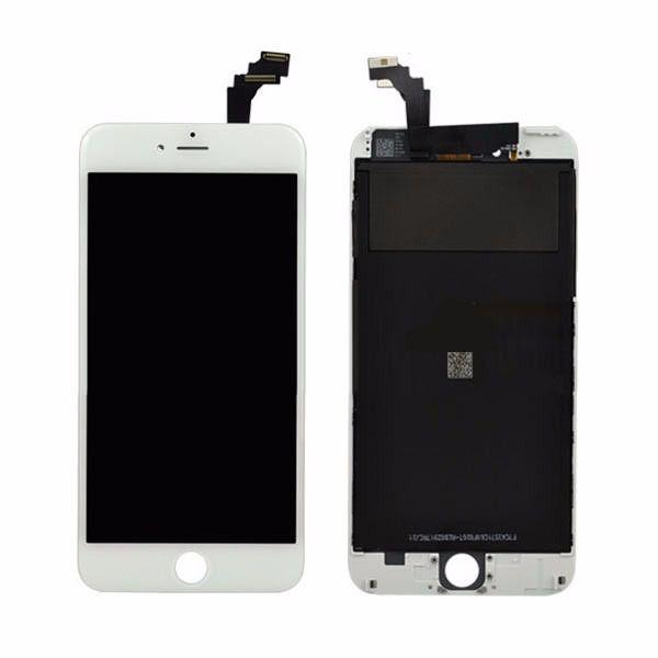 TELA IPHONE 6G/6 LCD TOUCHSCREEN PRETO OU BRANCO