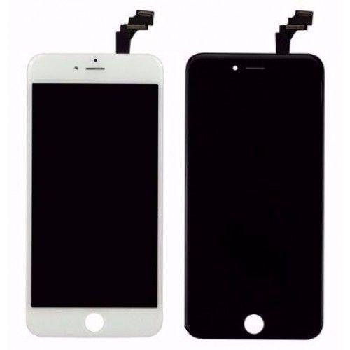 TELA IPHONE 6PLUS LCD TOUCHSCREEN PRETO OU BRANCO
